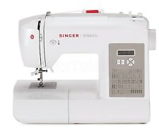 Electric Sewing Machine Singer Computerized Quality Quilting Stitch -Household
