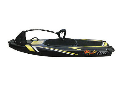 Surftek AquaSurf Jet Surfboard - Motorized Surfboard -Powered Surfboard-Flyboard