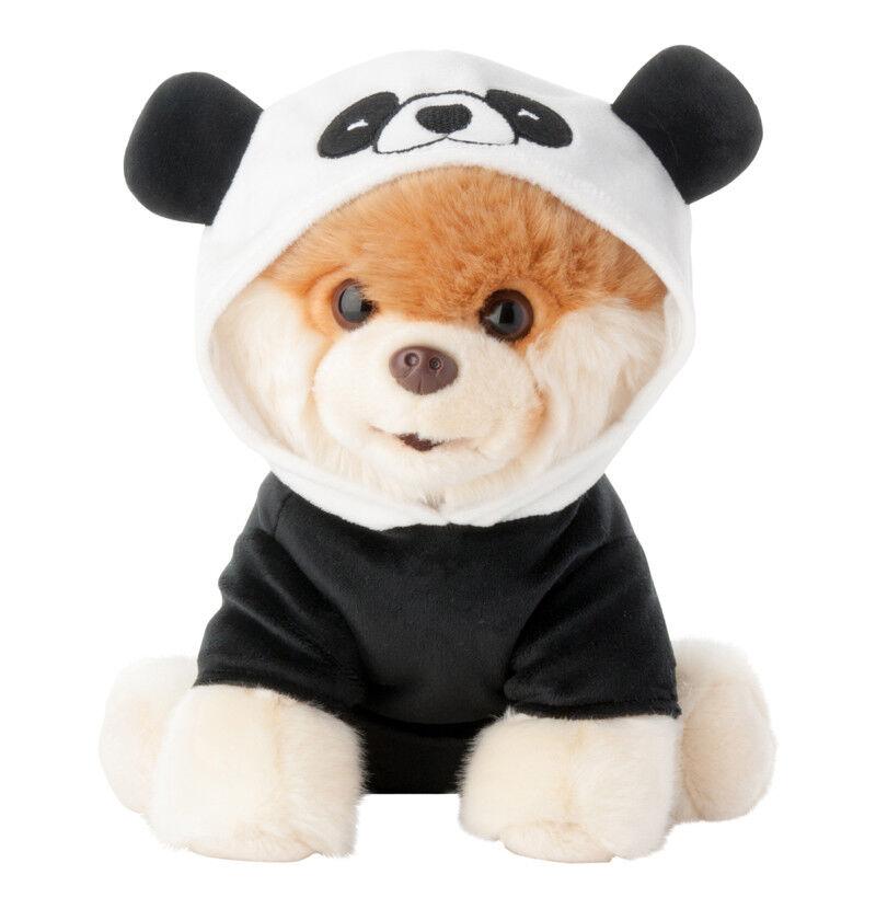 GUND Fuzzy Chocolate Teddy Bear 38cm Soft Plush Animal Stuffed Toy for Kids