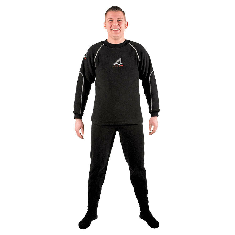 Northern Diver - Arctic Base - Top for Diver Dry Suit - Special Offer