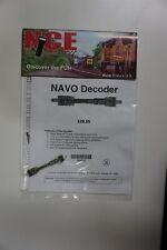 Nce 524-137 NAVO Nvao Decoder - YANKEEDABBLER