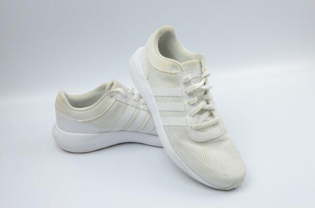 Adidas Cloudfoam Race White Sneaker