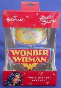 Hallmark-Wonder-Woman-DC-Comics-2015-Christmas-Tree-Ornament-1HCM8662