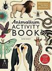 Animalium Activity Book by Big Picture Press (Paperback / softback, 2016)