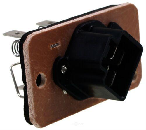 HVAC Blower Motor Resistor ACDelco Pro 15-50669 fits 01-06 Mazda Tribute