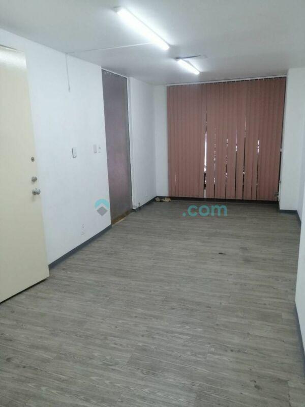 Renta Oficina, Despacho, Frente a Viveros Coyoacán, Incluye Servicios, Vigilancia, ADT | 24 m²