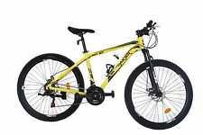 "DAKAR GT Unisex Mens Womens Kids Adult Mountain Bike Hybrid  27.5"" 29"" Wheels"