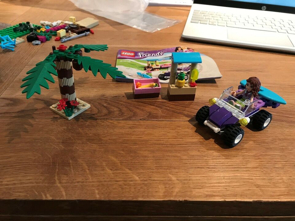 Lego Friends, 41010