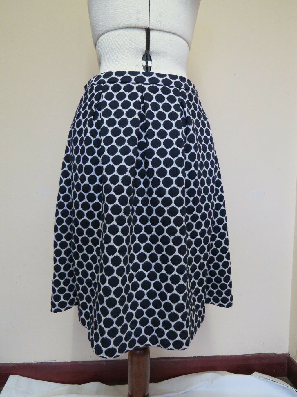 Boden Women's Jersey Jacquard Skirt In 3 Colour Combinations WINTER NOW REDUCED