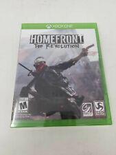 Homefront: The Revolution Bonus (Microsoft Xbox One, 2016)