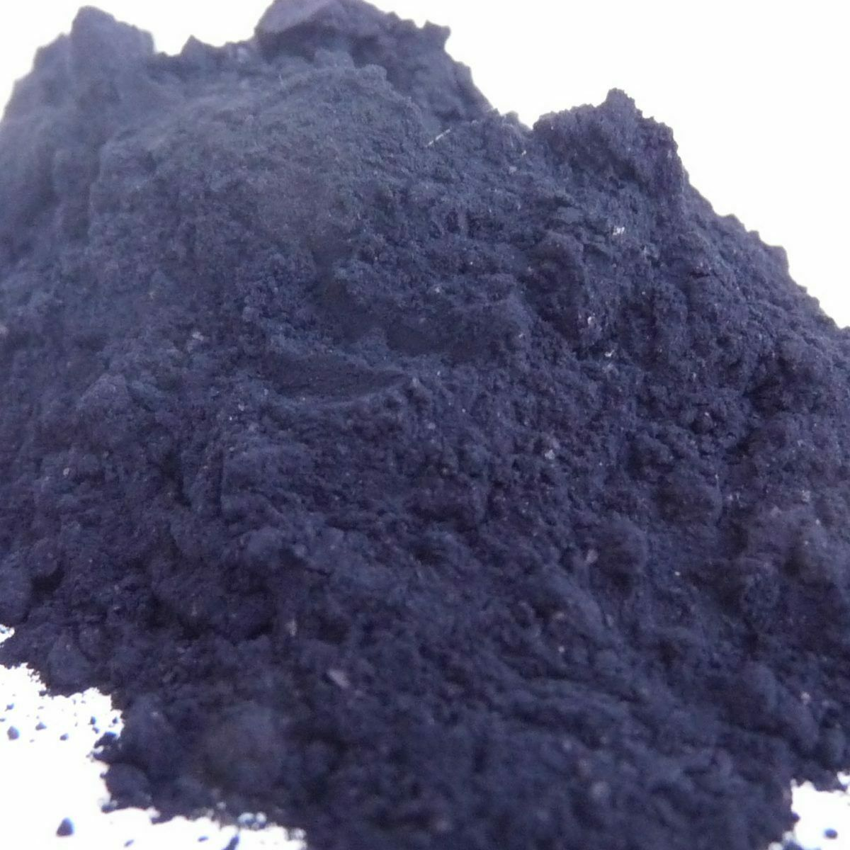 Carmin d'Indigo Indigotine E132 poudre Farbeant alimentaire hydrosoluble - 500 g