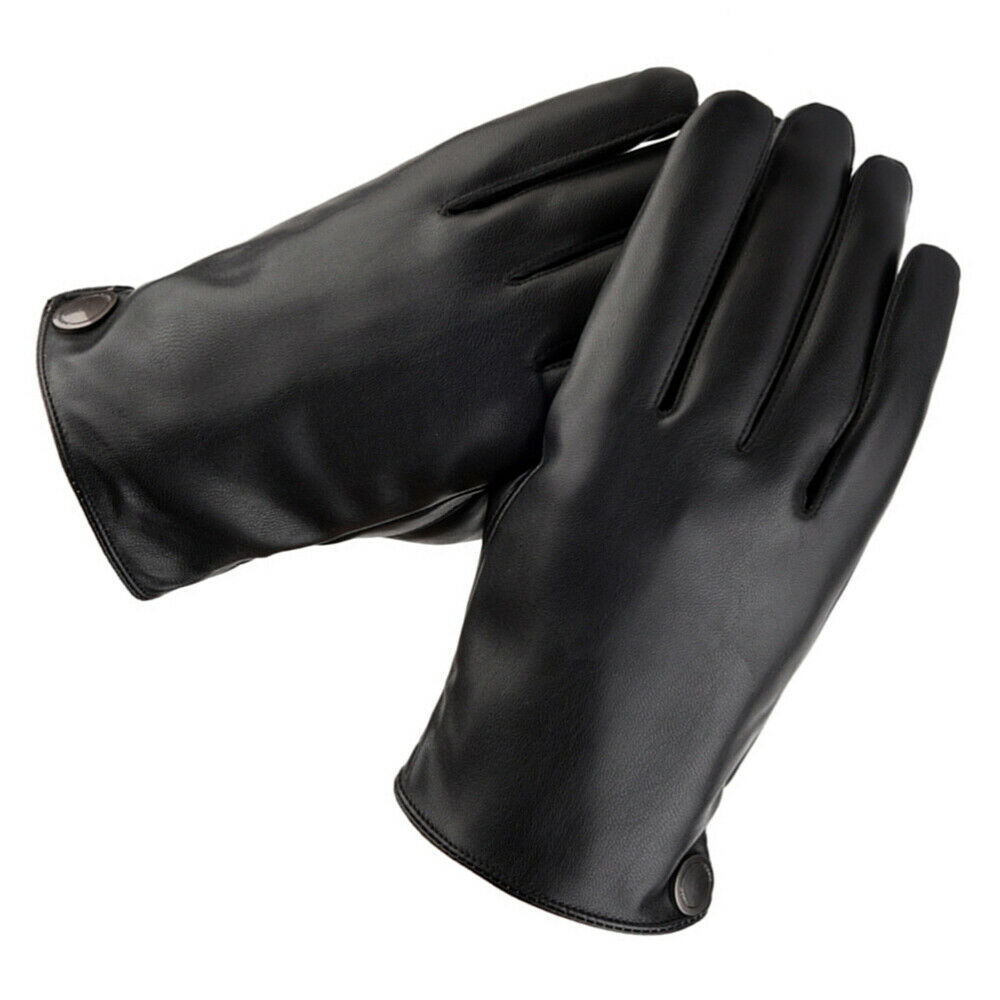 1 Pair Simple Comfortable Convenient Warm for Cycling Winter Outdoor