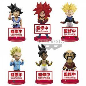 Dragon Ball GT World Collectable Figure WCF vol.2 Uub Japan F//S NEW