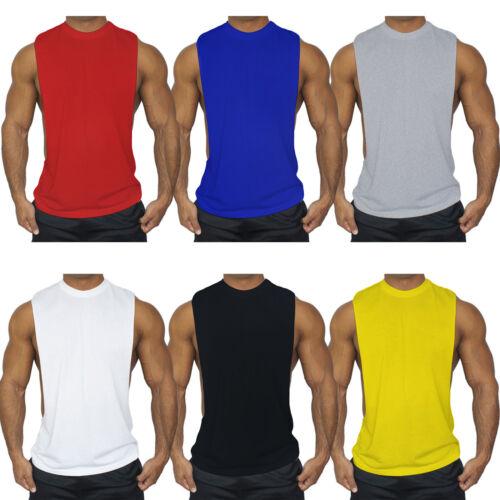 di di di uomini della canottiera degli muscolo Magliette di culturismo sportiva maglia fisica della della palestra del estate forma sport allenamento di xq1f0fEFn
