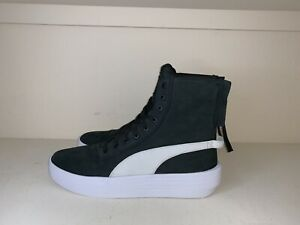 Details about Puma XO Parallel Black White The Weeknd Men's Shoes New (365039 05) SZ 9.5 US