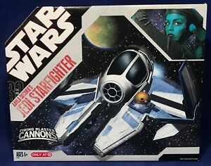 NEW-Star-Wars-AAYLA-SECURA-039-S-JEDI-STARFIGHTER-30th-Anniversary-Vehicle-77-07