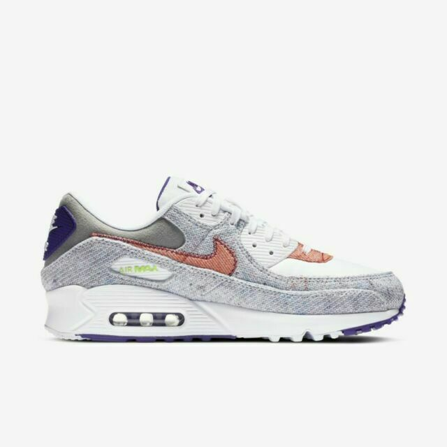 Size 7 - Nike Air Max 90 Recycled Jerseys Pack 2020 for sale ...