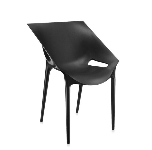 Kartell Sedia poltroncina Dr. Yes Design by Philippe Starck con ...