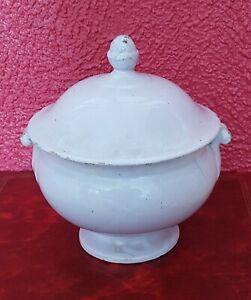 Suppenschüssel Antik - 19eme Jahrhundert
