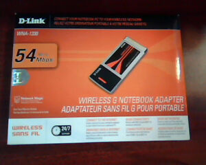 D-LINK WIRELESS ADAPTER WNA-1330 DRIVERS FOR WINDOWS DOWNLOAD
