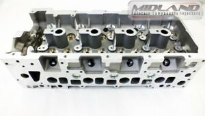 OM646-ENGINE-NEW-CYLINDER-HEAD-FITS-MERCEDES-BENZ-2-2-CDi-C-amp-E-CLASS-VIANO-VITO