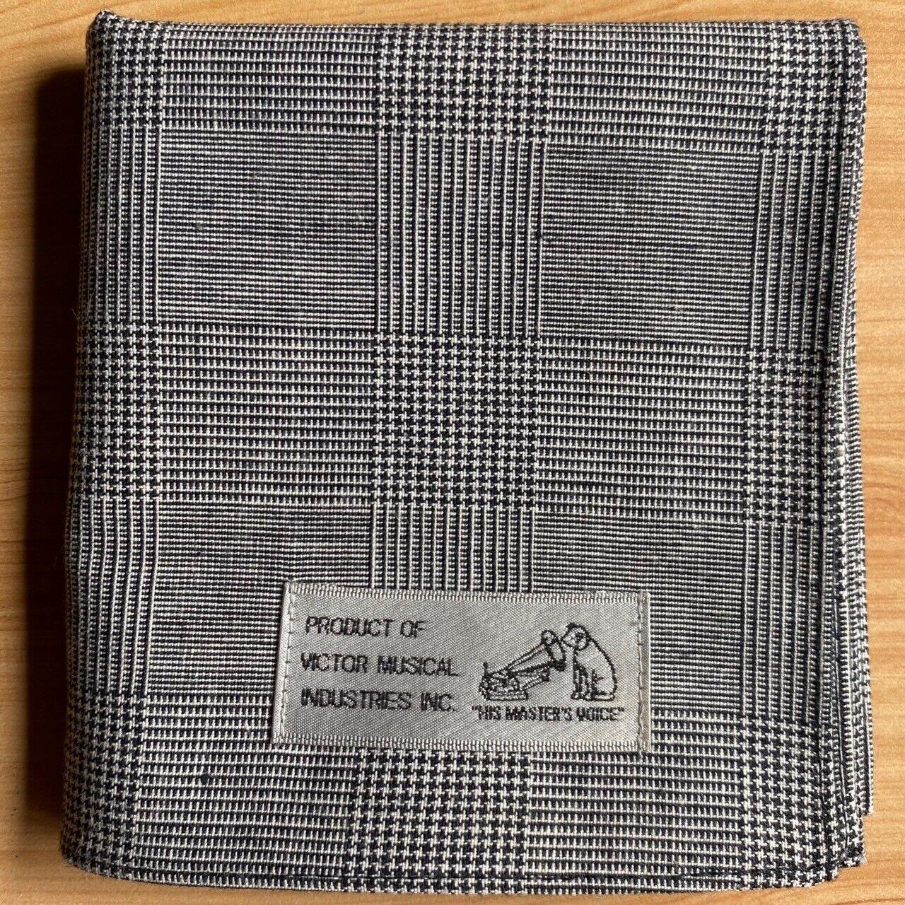 Pañuelo Clásico Arte Gris Houndstooth cheques Bolsillo Cuadrado Pañuelo De Hombre 17