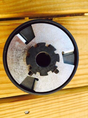 "Predator Engine 212cc Centrifugal Clutch 3//4/"" BORE 12 tooth #35 Chain Screw Sets"