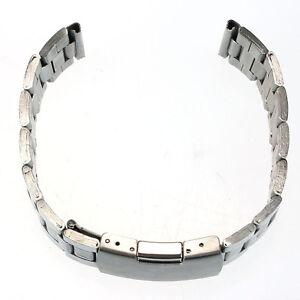 Cinturino-Orologio-Acciaio-Inox-Per-Elegante-Da-Uomo-Che-Scotta-Vendere