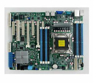 Asus-Desktop-Z9PA-U8-Server-Motherboard-LGA2011-DDR3-Intel-Systemboard