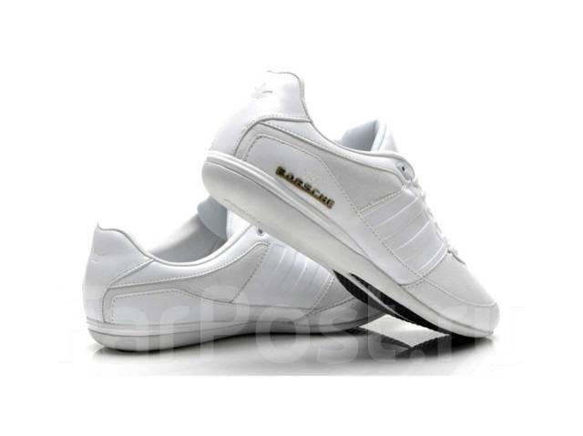 Adidas Mens Shoes Porsche Design Drive S2 TYP 64 Black Bounce Originals 915649