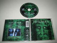GOTTHARD/GOTTHARD(BMG ARIOLA/262 306)CD ALBUM