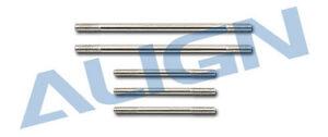 Align Trex 600EFL Pro Linkage Rod Set H60233