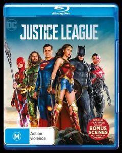 Justice-League-Blu-Ray-REGION-B-BRAND-NEW-amp-SEALED