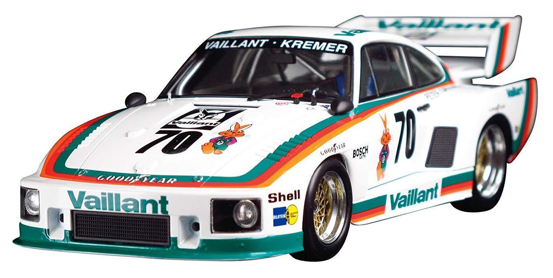 Aoshima 05108 1 24 Porsche 935 K2 '77 DRM Ver.