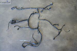 engine wiring harness 1994 12 valve dodge ram cummins turbo diesel image is loading engine wiring harness 1994 12 valve dodge ram