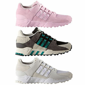 Adidas Performance Equipment Support Baskets Femmes Chaussures de Sport Neuf