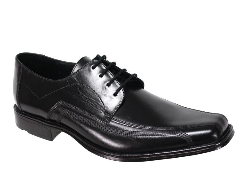 Lloyd Dagan Noir Affaires-chaussures taille 40 - 49,5 artikelnr. 23-556-00