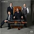 Times go by Turns (2013)