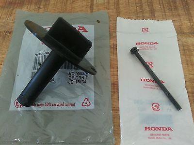 ATV Fuel Petcock Turn Lever Knob Screw For HONDA TRX250TE TRX250TM TRX350FE