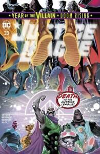 Justice-League-33-DC-Universe-Comic-1st-Print-2019-NM