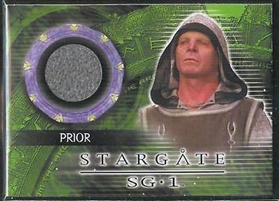 Stargate SG-1 Season 10 Costume C51 Prior Anderson