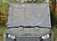 Polaris Ranger 400, 570, 500, 800 Full Windshield