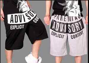 e1f3217eb84b9 La imagen se está cargando 2014-libre-de-Hip-Hop-Rap-Hombres-Pantalones-