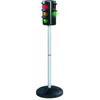 Spielzeug Ampel Traffic-lights Verkehrsampel Zubehör Kinderampel Fahrzeug Senility VerzöGern Ehrlich Big Car