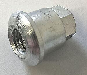 BSA A7//A10 42-6327 B31//B33 Rear sprocket retaining Nut OEM