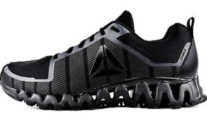 802c3c3b16 New Reebok Zigwild TR 5.0 Men's Shoes Size Color Black/coal/ash Grey ...