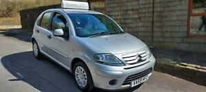 Citroen C3 Long Mot. Low Mileage.