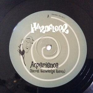 Hardfloor-Acperience-ACID-HOUSE-UK-1997-Vinyl-12-034-MINT-UNPLAYED