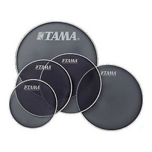 tama drums mesh head silent mute pad 8 10 12 13 14 16 18 20 22 24 options 1 ebay. Black Bedroom Furniture Sets. Home Design Ideas