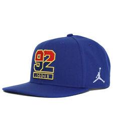 e4d1be19571 item 3 Nike Air Jordan GOLD MEDAL DREAM TEAM Snapback Hat Cap BLUE RED  White 1992 VII 7 -Nike Air Jordan GOLD MEDAL DREAM TEAM Snapback Hat Cap  BLUE RED ...